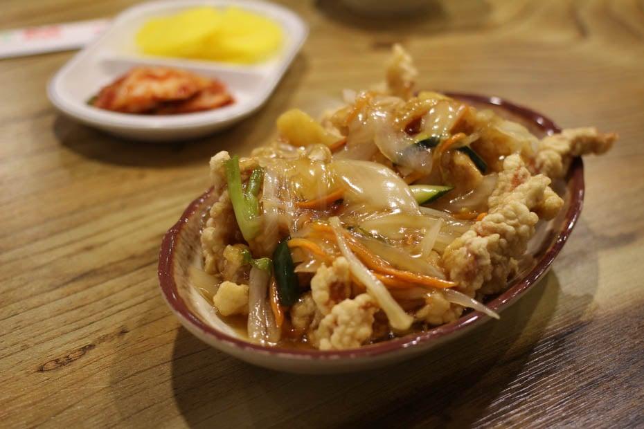 Menu for Rice Asian Bistro - Clearwater Restaurant Menus.