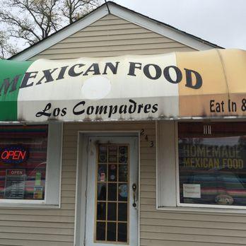 Mexican Food Huntington Station Ny