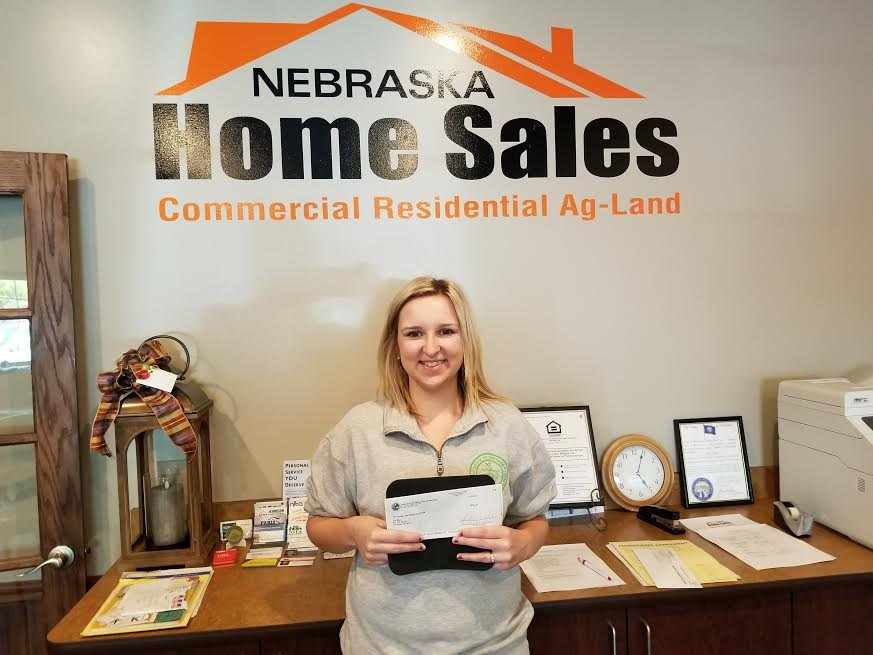 Kelly Mostrom - Nebraska Home Sales-York: 123 E 5th St, York, NE