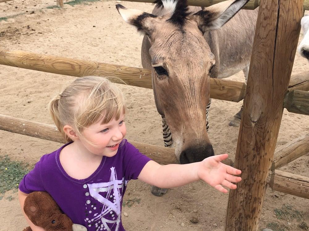 Babby Farms: 5900 El Paso Rd, Caldwell, ID