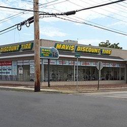 Mavis Discount Tire 15 Reviews Tires 540 Paterson Ave East