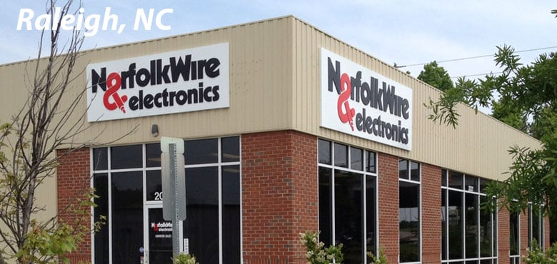 Norfolk Wire & Electronics - Raleigh