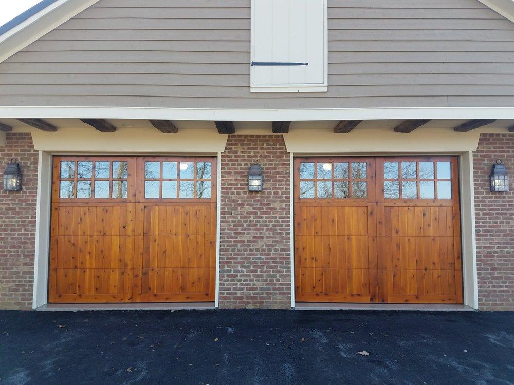 Overhead Door Co of Harrisburg-York: 576 Grandview Dr, Lewisberry, PA
