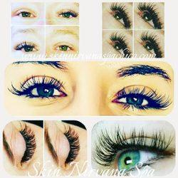 1f206c8e15f Photo of Eyelash Extensions & Esthetics By Amber - Chico, CA, United States  ...