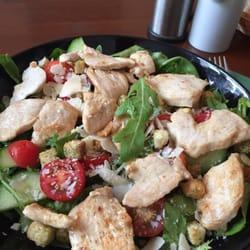 Bester salat friedrichshain