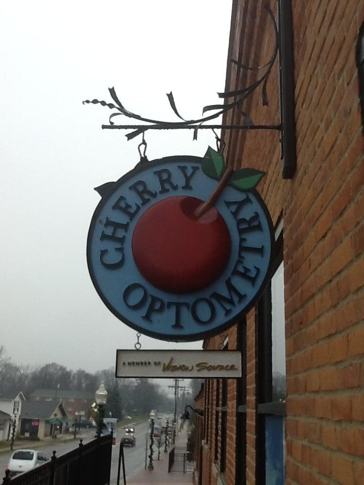 Cherry Optometry: 314 N Main St, Chelsea, MI