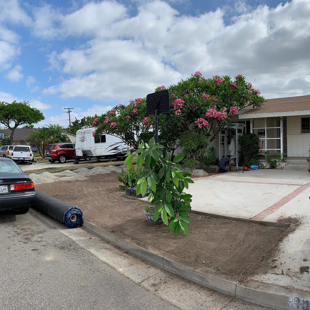S&J Artificial Grass: Azusa, CA