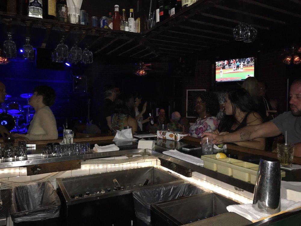 Memphis Nightclub
