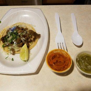 Authentic Mexican Food Melbourne Fl