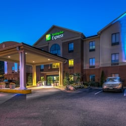 Photo Of Holiday Inn Express Suites Canton Ga United States