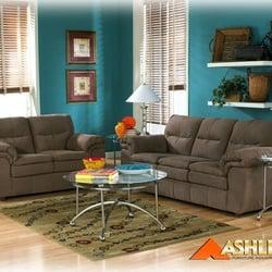 Incroyable Photo Of Ashley Furniture HomeStore   Yuba City, CA, United States