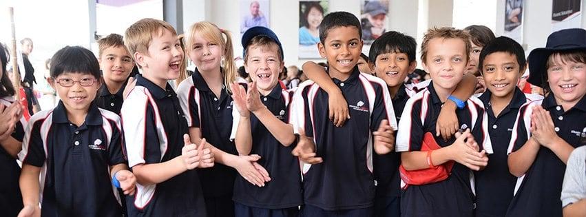 3bffd00545cf Stamford American International School - Nursery   Preschools - 1 Woodleigh  Lane