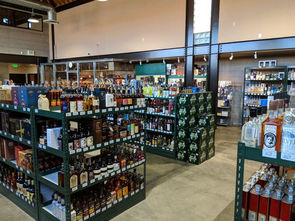 Mission Wine & Spirits: 6307 Platt Ave, Woodland Hills, CA