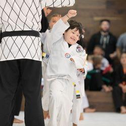 9108e278b0 Barrios Martial Arts - 18 Photos   17 Reviews - Kickboxing - 1756 ...