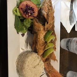The Best 10 Seafood Restaurants Near Cayo Blanco In San Juan