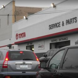 Photo Of Bay Ridge Toyota Parts And Service   Brooklyn, NY, United States.