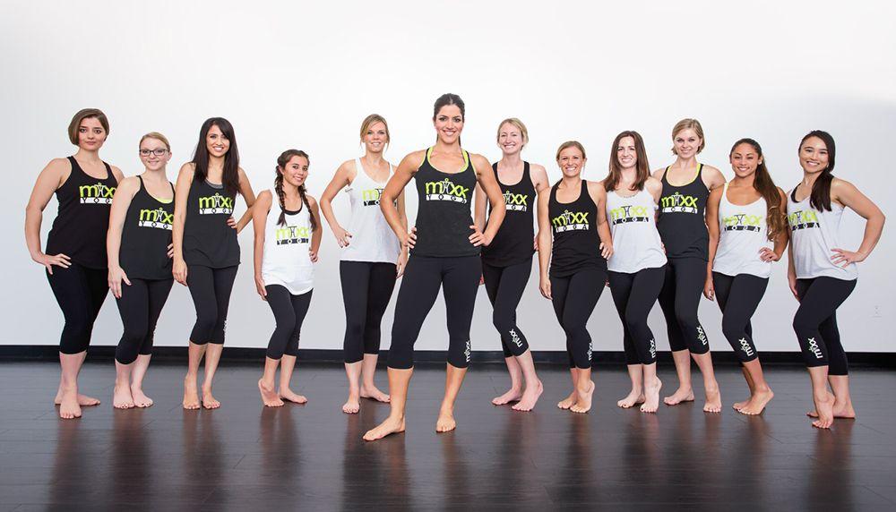 Mixx Yoga