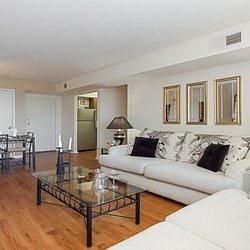 Photo Of Washington View Apartments Dc United States