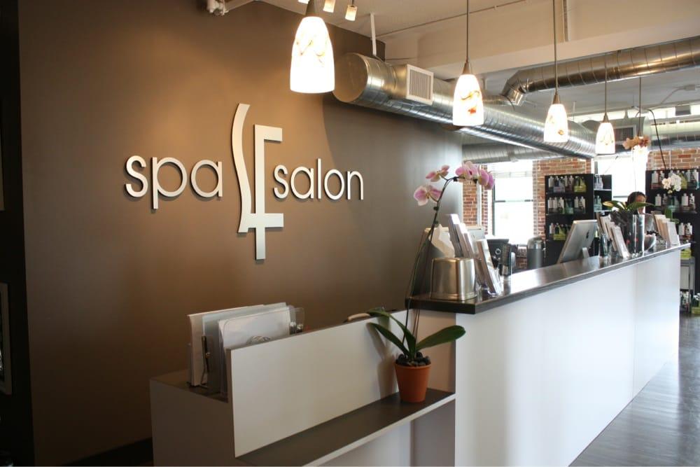 Salon Foushee & Spa - 369 Photos & 165 Reviews - Hair Salons - 1400 Market St, Lodo ...