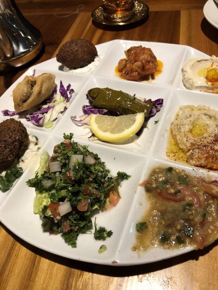 Kareems Lebanese Kitchen