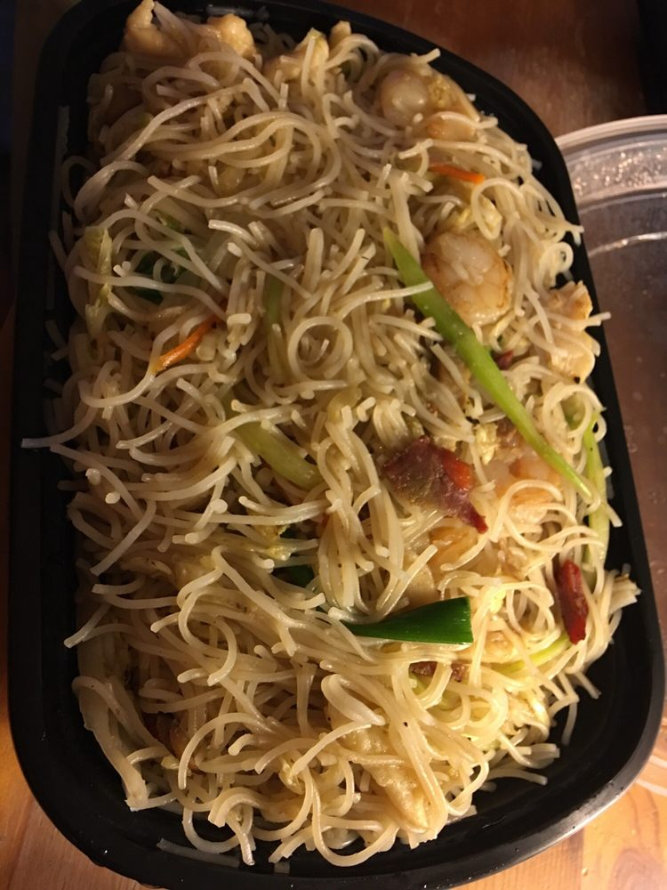 Food from Wok To Go