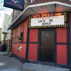 Hell S Kitchen Newark Burlesque