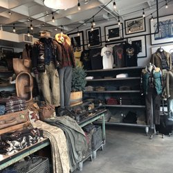 04fad21b24 Photo of RRL - Los Angeles, CA, United States. Everything is displayed so