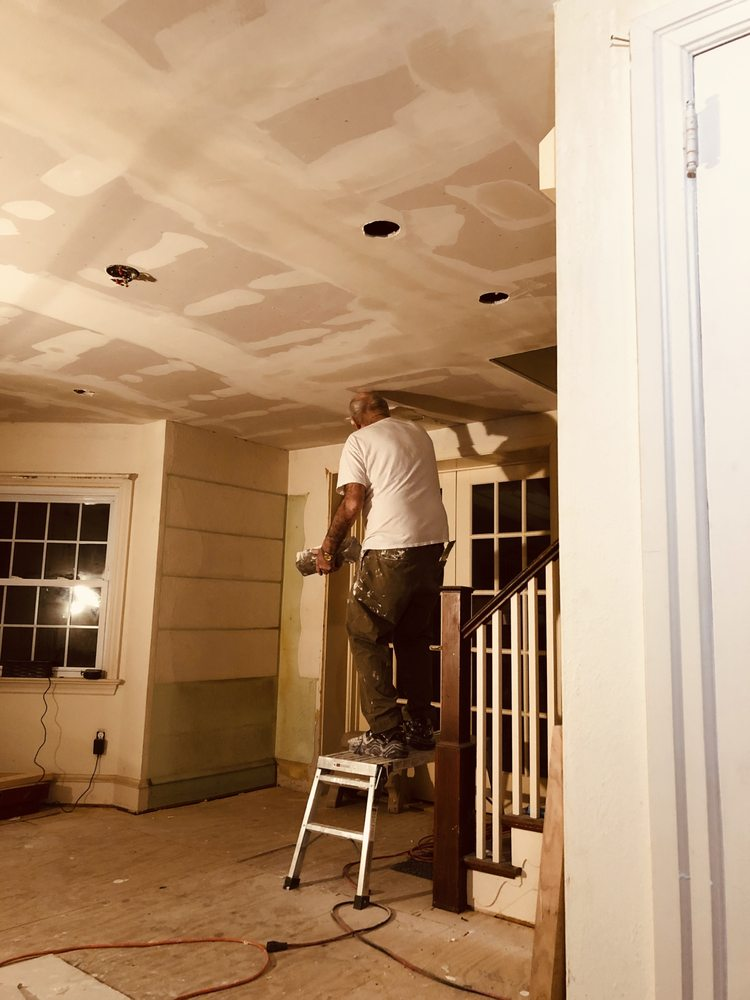Collegeville Drywall Repair and Finishing: 42 Hampton Ct, Eagleville, PA