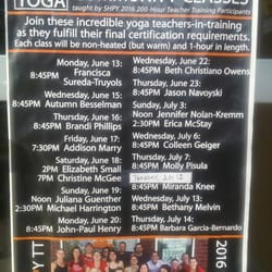 South Hills Power Yoga - (New) 19 Reviews - Yoga - 3045 West Liberty