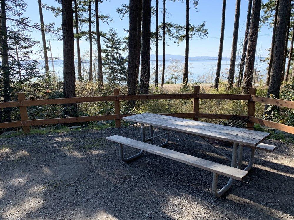 Bay View State Park: 10901 Bay View-Edison Rd, Mount Vernon, WA