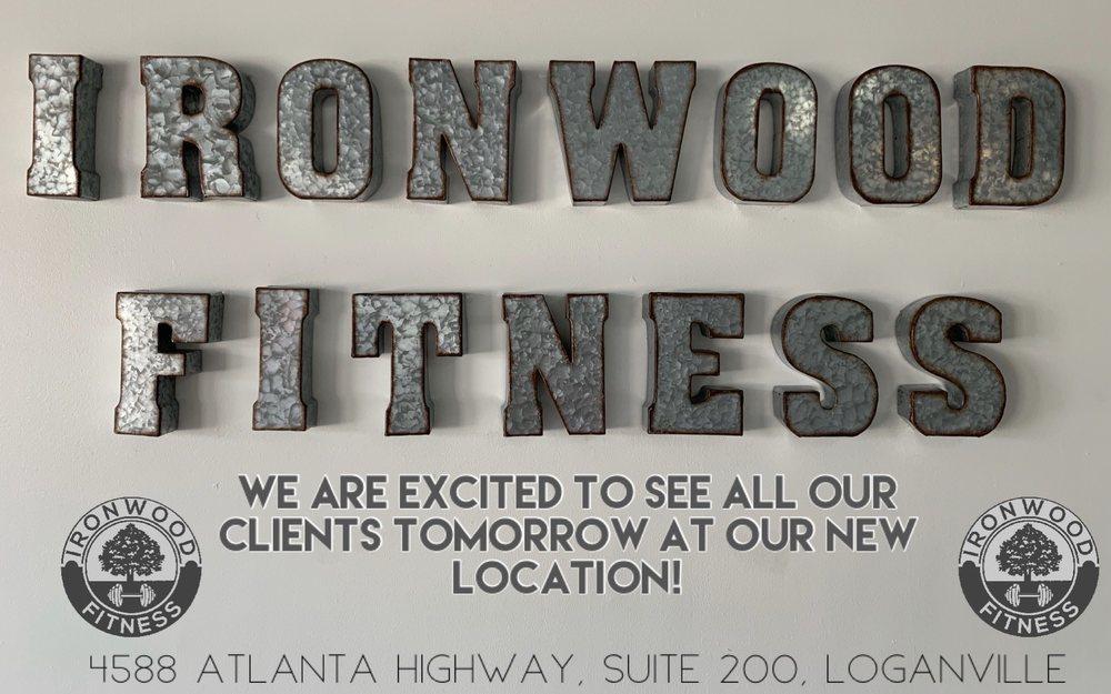 IronWood Fitness