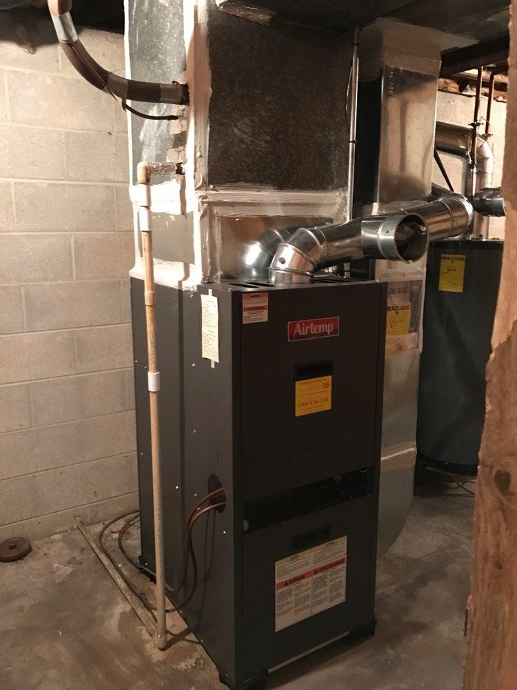 Heating Specialties: 209 Bridgeton Fairton Rd, Bridgeton, NJ