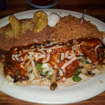 Mexican Food Elk Grove Village