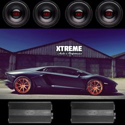 Xtreme Audio Performance Car Stereo Installation 525 Sw 10th