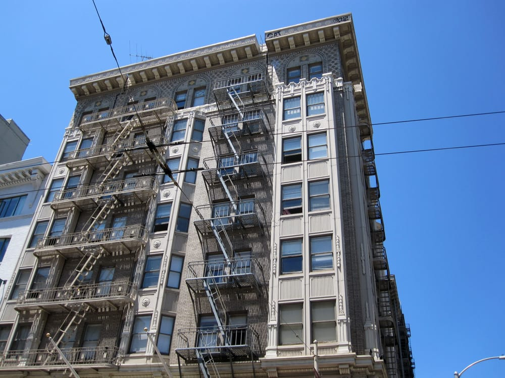 Dakota Hotel San Francisco Reviews