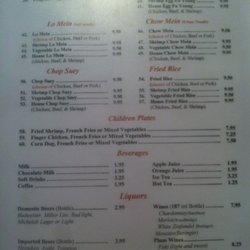 Golden Dragon Chinese Restaurant Sioux Falls Sd