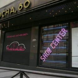 Tienda Sexual Madrid Gay