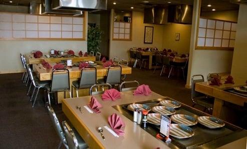 Tokyo Japanese Restaurant: 2426 London Rd, Eau Claire, WI