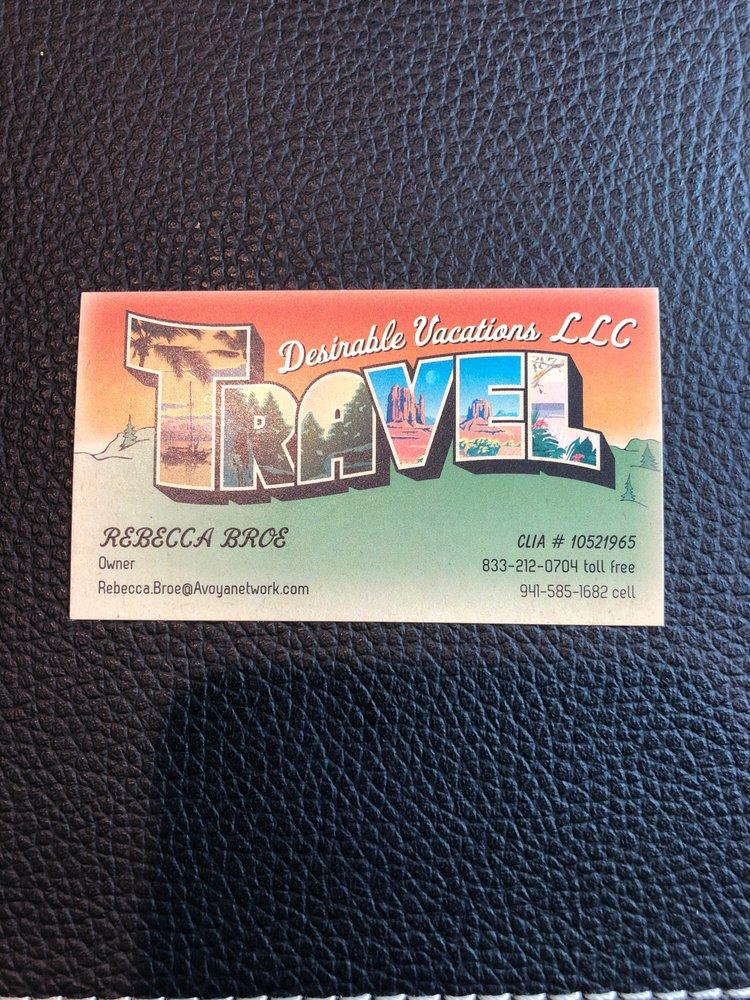 Desirable Vacations: 2386 Sofia Ln, Punta Gorda, FL