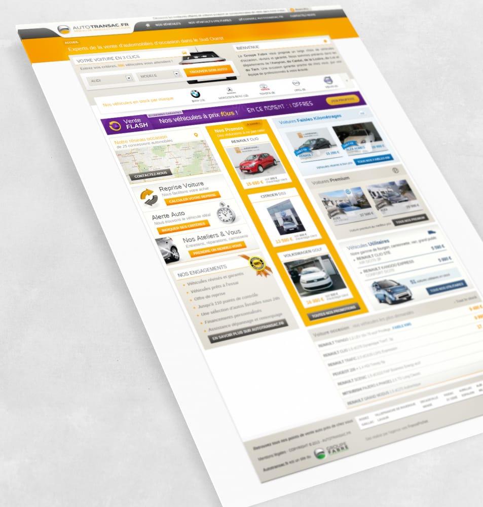 Renault dacia concessionari auto route de cahors for Finestra nella dacia