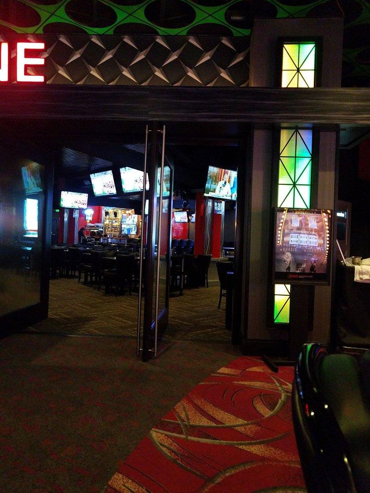 Quil Ceda Casino