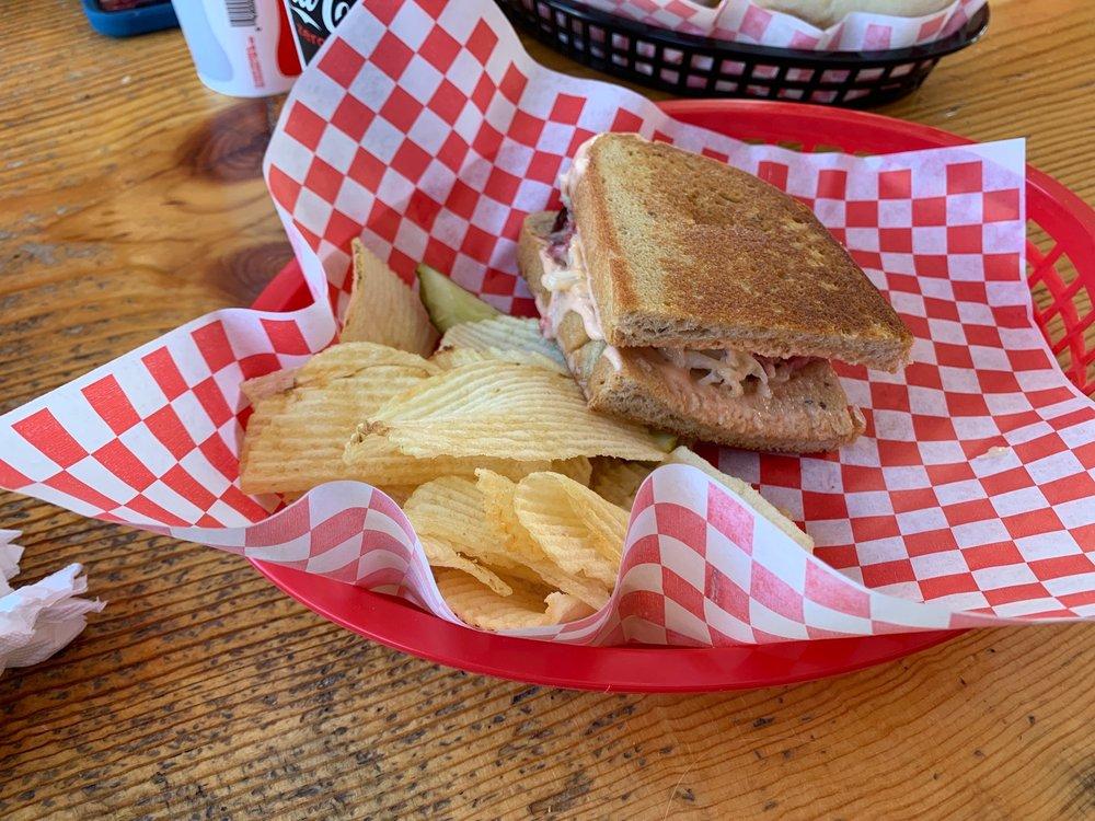 Stax Sandwiches