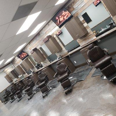 Steel City Barber Lounge
