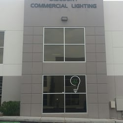 Photo of Commercial Lighting u0026 Supply - Las Vegas NV United States & Commercial Lighting u0026 Supply - 13 Photos - Lighting Stores - 6611 ...
