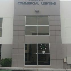 Commercial lighting supply 13 photos lighting stores 6611 photo of commercial lighting supply las vegas nv united states aloadofball Images