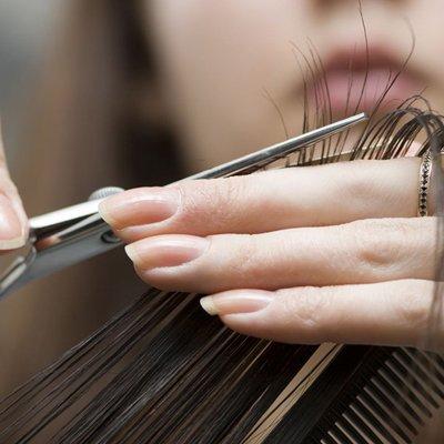Hair Scene