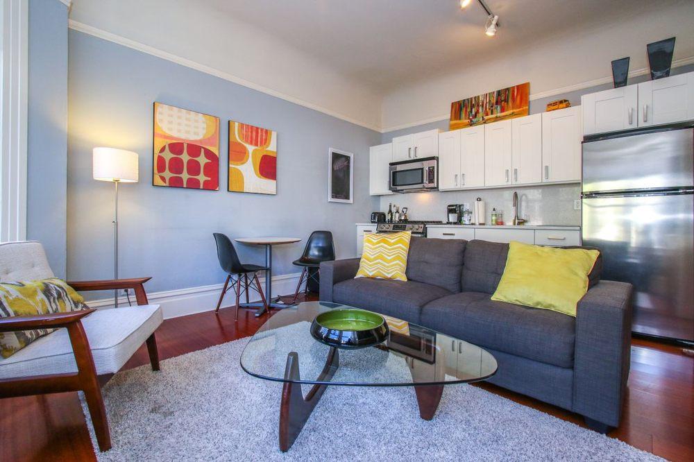 Omni Real Estate: 2971 California St, San Francisco, CA