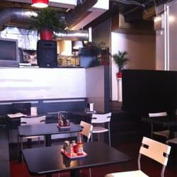 Photo Of Burger Bar Lounge