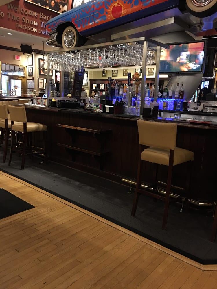 Hard Rock Cafe Houston Yelp