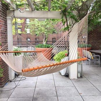 Photo of Sky Terrace Rooftop Bar - New York, NY, United States